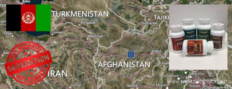 Wo kaufen Anavar Steroids online Afghanistan