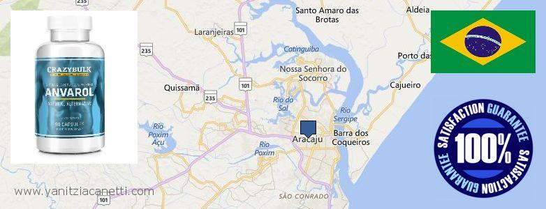 Dónde comprar Anavar Steroids en linea Aracaju, Brazil