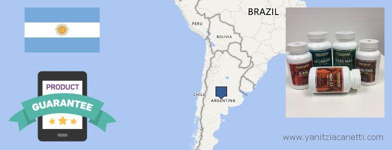 Wo kaufen Anavar Steroids online Argentina
