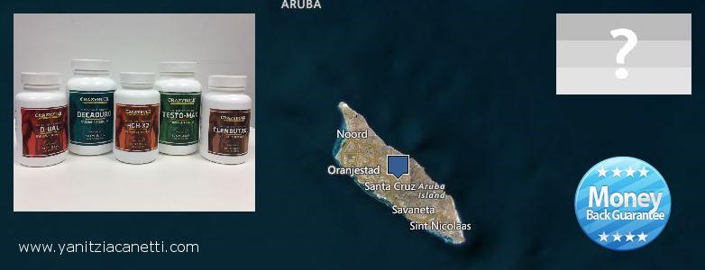 Where to Purchase Anavar Steroids online Aruba