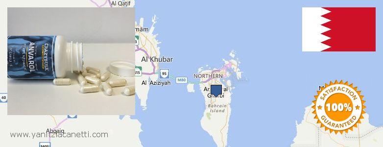 Gdzie kupić Anavar Steroids w Internecie Bahrain