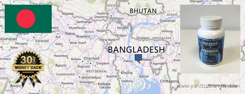 Wo kaufen Anavar Steroids online Bangladesh