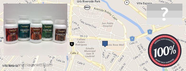 Dónde comprar Anavar Steroids en linea Bayamon, Puerto Rico