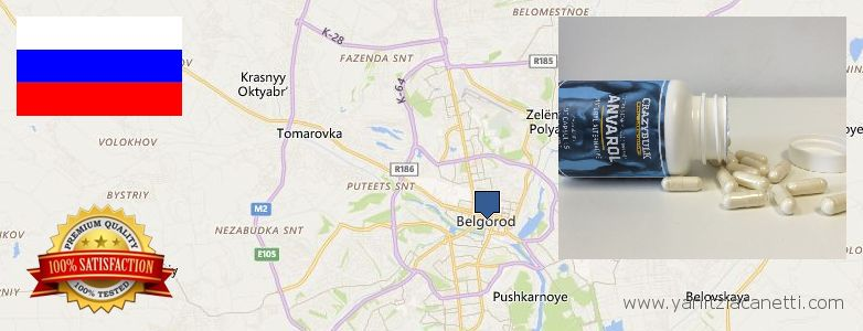 Where to Buy Anavar Steroids online Belgorod, Russia