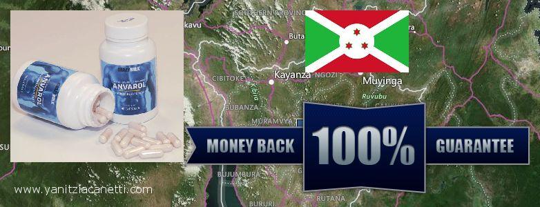 Where to Purchase Anavar Steroids online Burundi