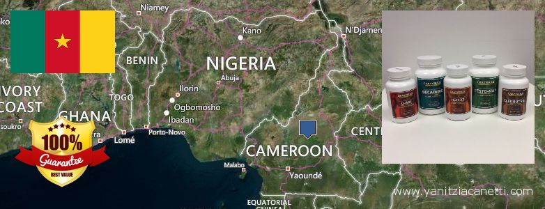 Hvor kan jeg købe Anavar Steroids online Cameroon