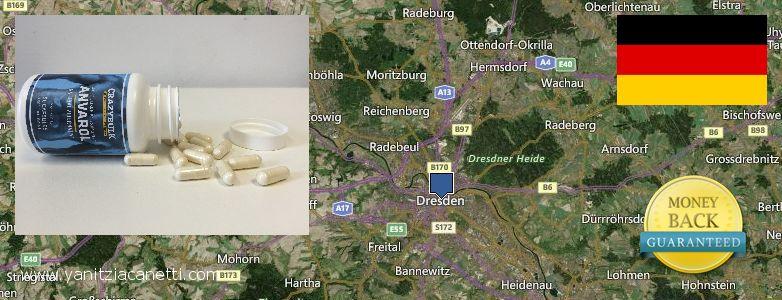 Hvor kan jeg købe Anavar Steroids online Dresden, Germany