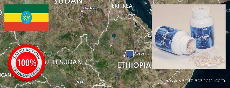 Where to Buy Anavar Steroids online Ethiopia