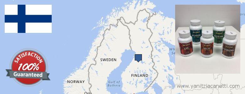 Wo kaufen Anavar Steroids online Finland