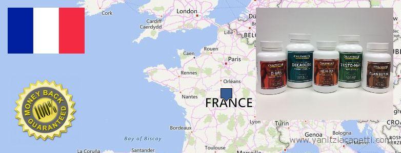Gdzie kupić Anavar Steroids w Internecie France