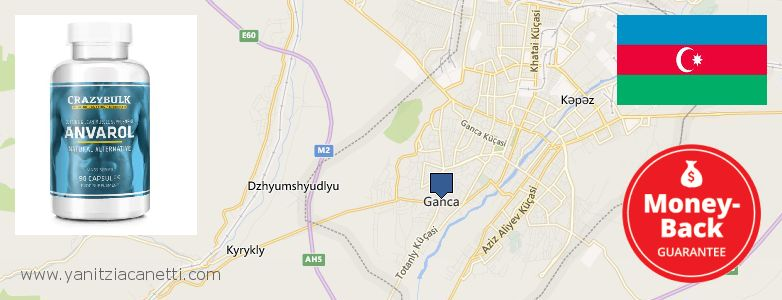 Where Can You Buy Anavar Steroids online Ganja, Azerbaijan