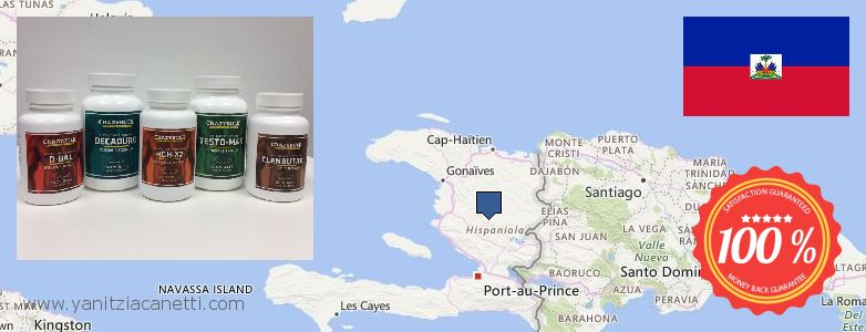 Where to Buy Anavar Steroids online Haiti