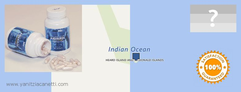 Where to Purchase Anavar Steroids online Heard Island and Mcdonald Islands