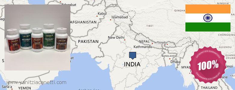 Dove acquistare Anavar Steroids in linea India