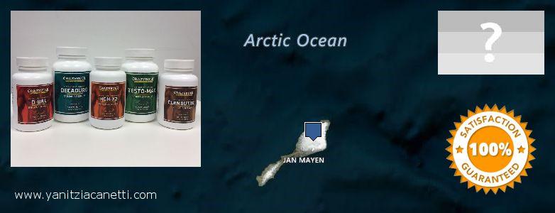 Where to Buy Anavar Steroids online Jan Mayen