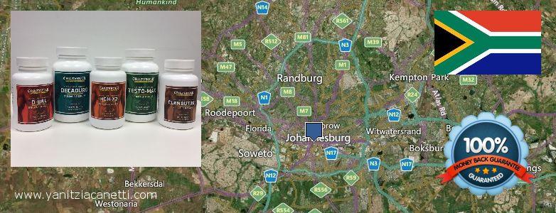 Buy Anavar Steroids online Johannesburg, South Africa