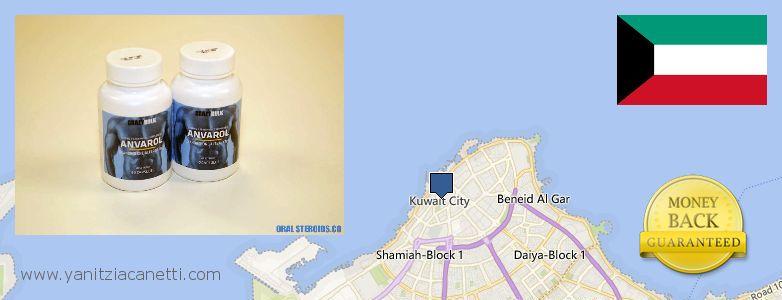 Where to Purchase Anavar Steroids online Kuwait City, Kuwait