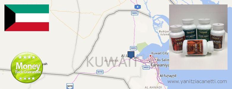 Gdzie kupić Anavar Steroids w Internecie Kuwait