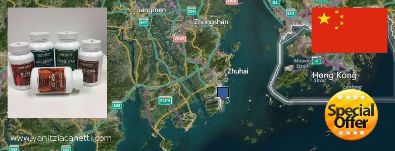 Where to Buy Anavar Steroids online Macau