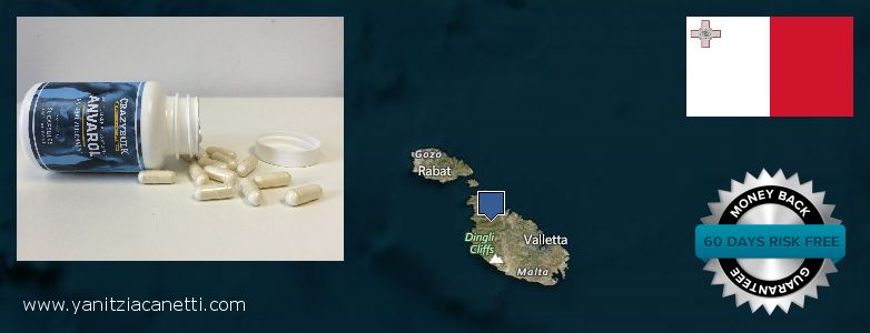 Where to Buy Anavar Steroids online Malta