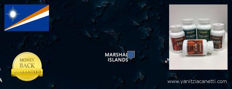 Purchase Anavar Steroids online Marshall Islands