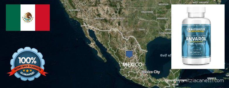 Wo kaufen Anavar Steroids online Mexico