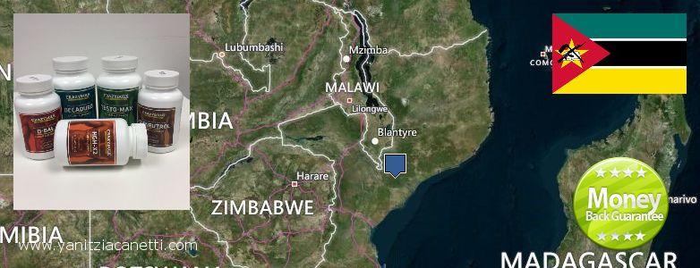 Wo kaufen Anavar Steroids online Mozambique