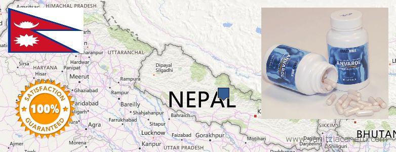 Wo kaufen Anavar Steroids online Nepal