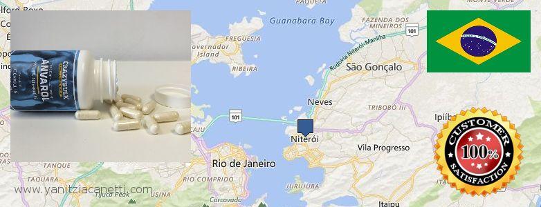 Where to Buy Anavar Steroids online Niteroi, Brazil