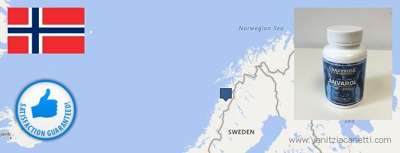 Wo kaufen Anavar Steroids online Norway