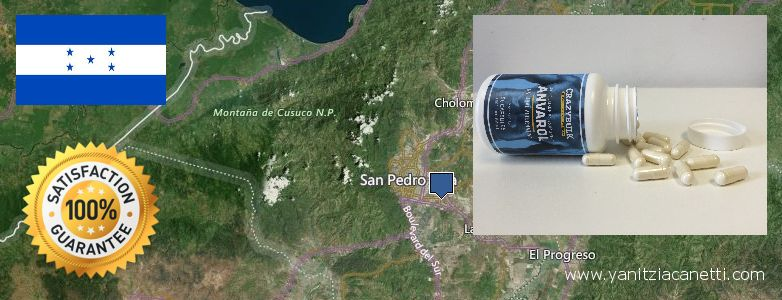 Where to Purchase Anavar Steroids online San Pedro Sula, Honduras
