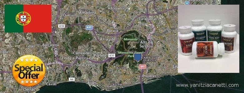 Onde Comprar Anavar Steroids on-line Sesimbra, Portugal