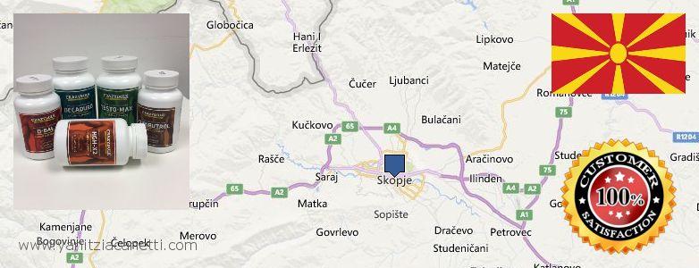 Purchase Anavar Steroids online Skopje, Macedonia
