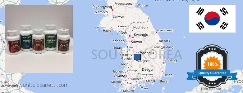 Wo kaufen Anavar Steroids online South Korea