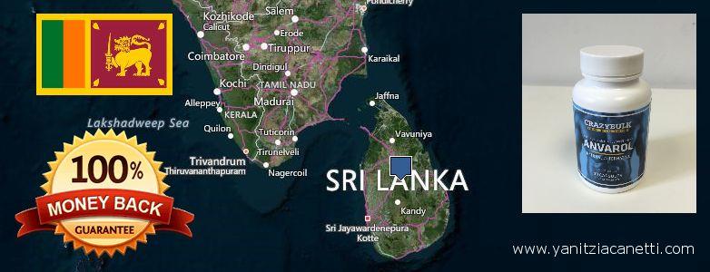 Where to Buy Anavar Steroids online Sri Lanka