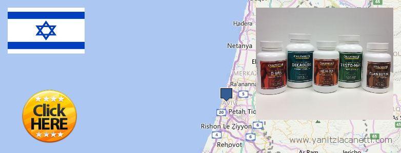 Where to Buy Anavar Steroids online Tel Aviv, Israel