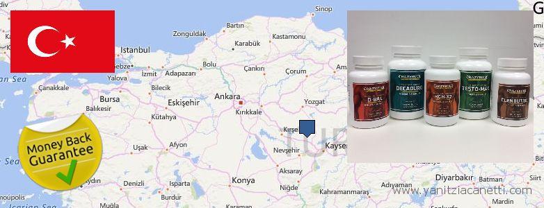 Wo kaufen Anavar Steroids online Turkey