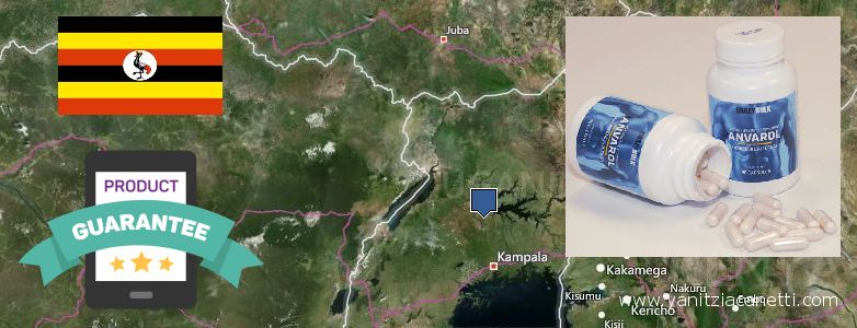 Gdzie kupić Anavar Steroids w Internecie Uganda