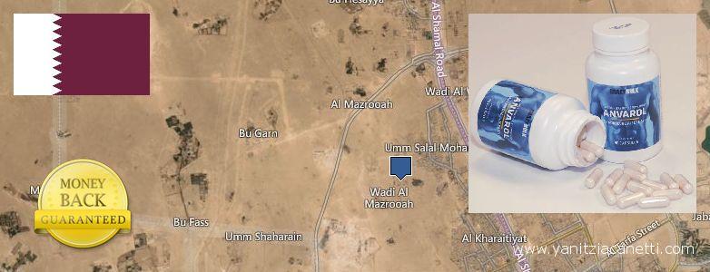 Where Can I Purchase Anavar Steroids online Umm Salal Muhammad, Qatar