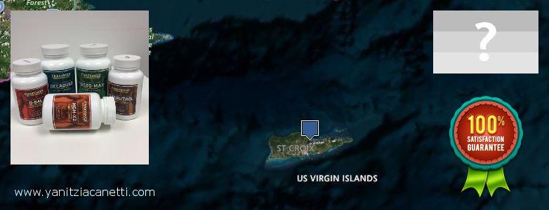 Purchase Anavar Steroids online Virgin Islands