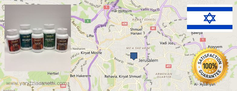 Where to Buy Anavar Steroids online West Jerusalem, Israel