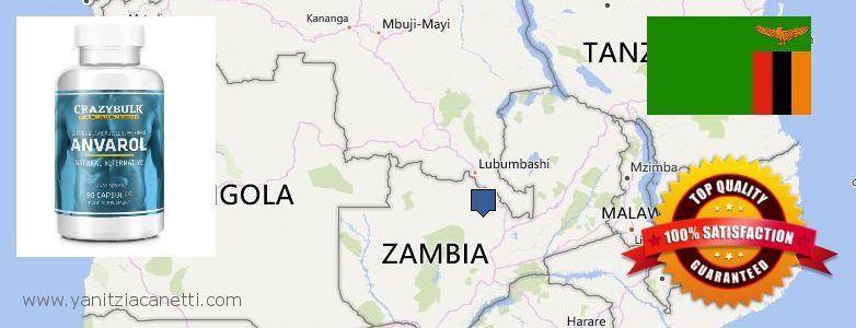 Wo kaufen Anavar Steroids online Zambia