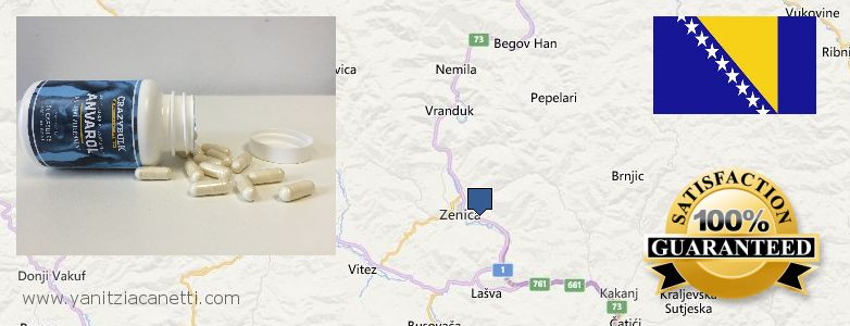 Gdzie kupić Anavar Steroids w Internecie Zenica, Bosnia and Herzegovina
