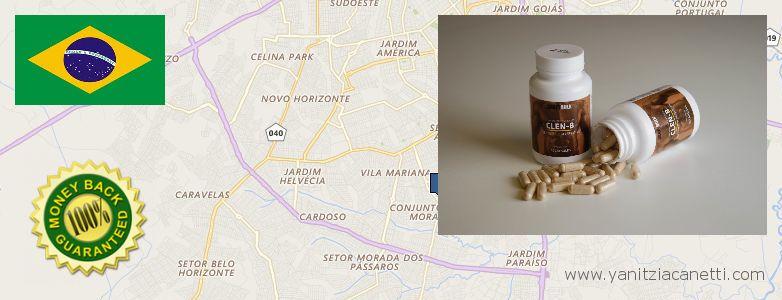 Where to Buy Clenbuterol Steroids online Aparecida de Goiania, Brazil