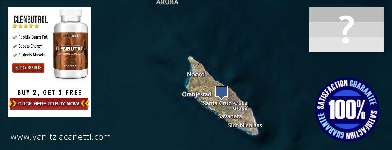 Where to Buy Clenbuterol Steroids online Aruba