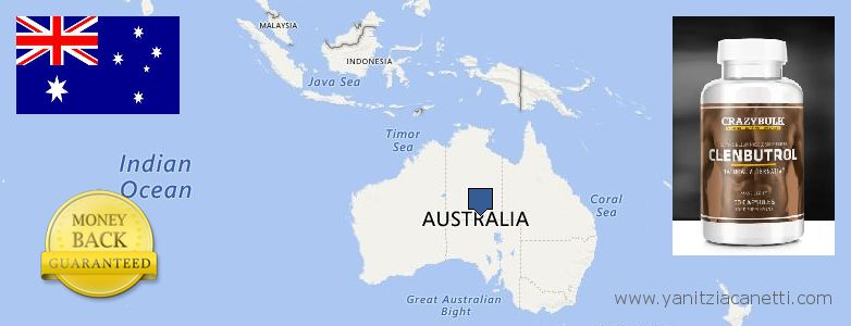 Wo kaufen Clenbuterol Steroids online Australia
