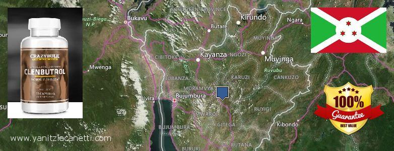 Where Can You Buy Clenbuterol Steroids online Burundi
