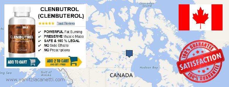 Wo kaufen Clenbuterol Steroids online Canada