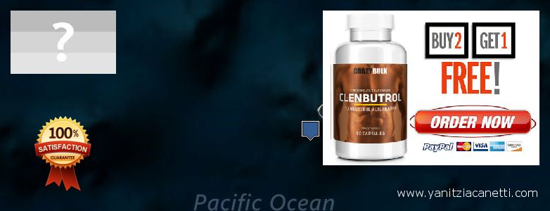 Where to Buy Clenbuterol Steroids online Clipperton Island