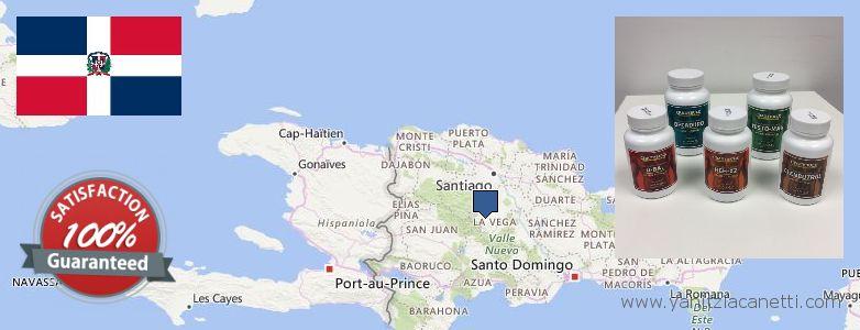 Dove acquistare Clenbuterol Steroids in linea Dominican Republic